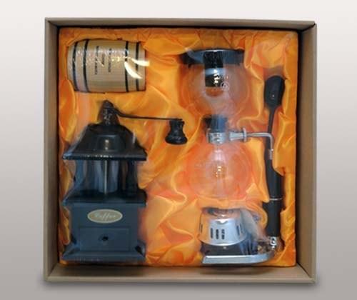 Подарочный набор для кофе