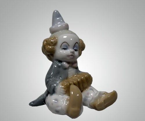 Статуэтка ''Клоун''